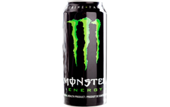 Foto Monster Energy